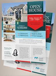 open house flyer templates 39 free psd format free