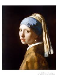 vermeer girl with pearl earring painting girl with a pearl earring paintings