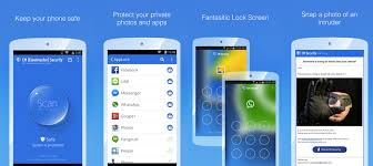 cm security pro apk cm security app updated now with intruder selfie android community