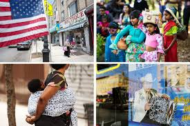 new york city u0027s newest immigrant enclaves multimedia feature