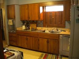 how to redo metal kitchen cabinets remodelaholic painted grey kitchen cabinets in a