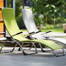 Swinging Lounge Chair Swinging Louge Chair Samba Fiam