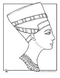 ancient egypt map colouring pages great material to add to a unit