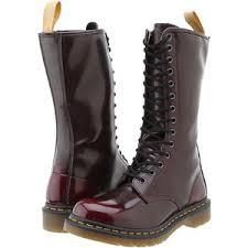 womens boots vegan dr martens 1b99 14i zip boot vegan s boots polyvore