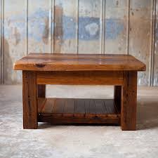 Custom Coffee Tables by Custom Reclaimed Wood Furniture Reclaimed Wood Farm Table