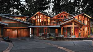 home island timber frame