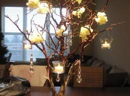 manzanita tree centerpieces luxury ideas tree branch centerpiece inspiring design manzanita
