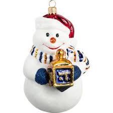 dreidel ornament frontgate