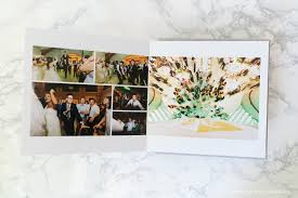 8 by 10 photo albums wu photography san francisco wedding photographer