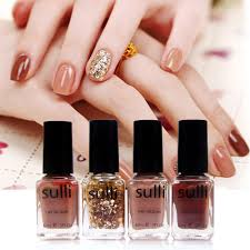 cheap nail polish buy directly from china suppliers 4 bottles