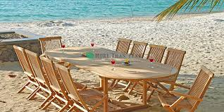 Manufacturers Of Outdoor Furniture by More Than Teak