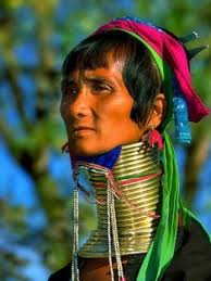 and wonderful tribal traditions from around the world