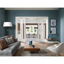 clear glass door room divider worcester clear glass folding door system dividers