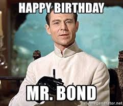 Doctor Who Birthday Meme - happy birthday meme dr no birthday best of the funny meme