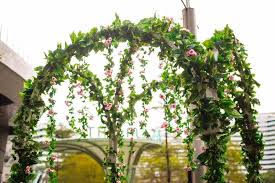 wedding arches singapore wedding arches aisles decor s backdrop etc for rental