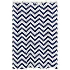 Chevron Navy Curtains Best 25 Navy Blue Shower Curtain Ideas On Pinterest Navy Shower