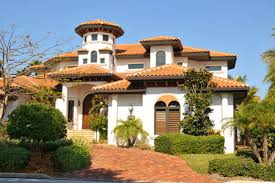 spanish for home spanish house plans architectural styles from elegant house plans