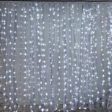 wedding backdrop curtains 600 sequential silver led lights big wedding party photography