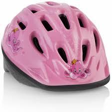 kids bike helmet with pink octopus design u2013 adjustable for ages
