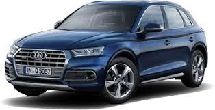 audi q5 model comparison 2017 volkswagen touareg vs audi q5 model comparison normal il