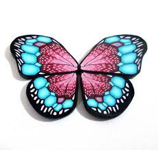 butterfly wings design