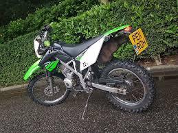 kawasaki klx 125 for sale u2013 idee per l u0027immagine del motociclo