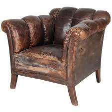 Vintage Leather Club Chair Furniture Leather Club Chair Leather Club Chair Recliner