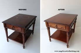 how to refinish a desk furniture refinishing plano furniture repair plano furniture