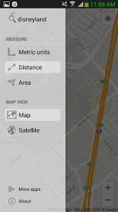 Distance Between Two Points Map How To Measure Area U0026 Distance Directly In Google Maps On Your