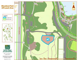seattle map green lake woodland park leash area seattle this park is set in a