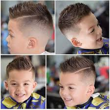 hair styles with your ears cut out 50 cute toddler boy haircuts your kids will love toddler boys