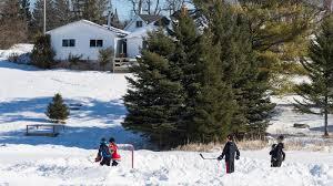 free agenting the u s pond hockey championships