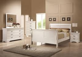 bedroom white wood bedroom set on bedroom intended solid wood