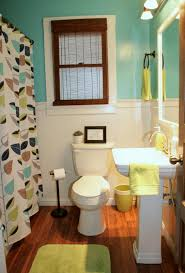 before and after small bathroom makeovers big style downstairs bathroom makeover
