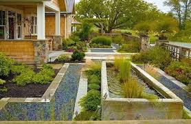 Modern Landscaping Ideas For Backyard Modern Landscaping Ideas Brilliant Contemporary Backyard