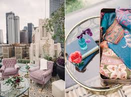 Party Hall Rentals In Los Angeles Ca Romantic Bohemian Rooftop Event Space Perch Los Angeles