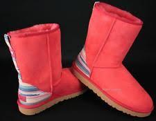 ugg womens boots size 11 ugg womens serape boots chocolate size 11 ebay