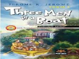 three men in a boat summary of chapter 1 in hindi simple youtube