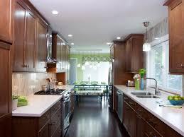 Tiny Galley Kitchen Ideas by Kitchen Efficient Galley Kitchens Small Galley Kitchen Design