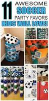 Halloween Birthday Party Favors Best 25 Soccer Party Favors Ideas On Pinterest Sports Party