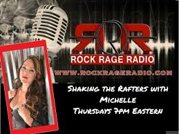 Don Barnes 38 Special Michelle From Shaking The Rafter U0027s Interview With Don Barnes Of 38