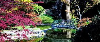 immagini di giardini fioriti i 5 giardini pi禮 belli della lombardia da scoprire con l