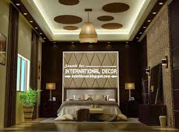 Pop Design For Bedroom Roof Enchanting Pop Design For Bedroom Roof Trends With Collection By