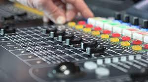 sound designer sound engineer hd 4k b roll istock