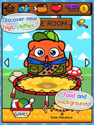 download game android my boo mod my boo your virtual pet game mod