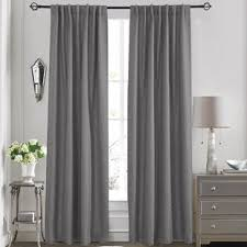 Grey Beige Curtains Beige And Gray Curtains Wayfair