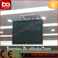 Motorized Ceiling Mount Tv by Ceiling Tv Mounts With Remote Controlled Ceiling Tv Mounts With
