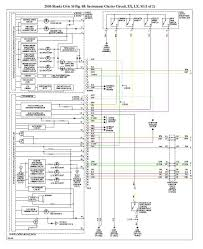 1999 honda civic cx wiring diagram 2000 honda civic wiring diagram