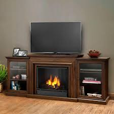 real flame frederick entertainment 72 in media console ventless