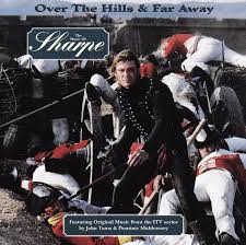 halloween the movie background music over the hills u0026 far away the music of sharpe over the hills